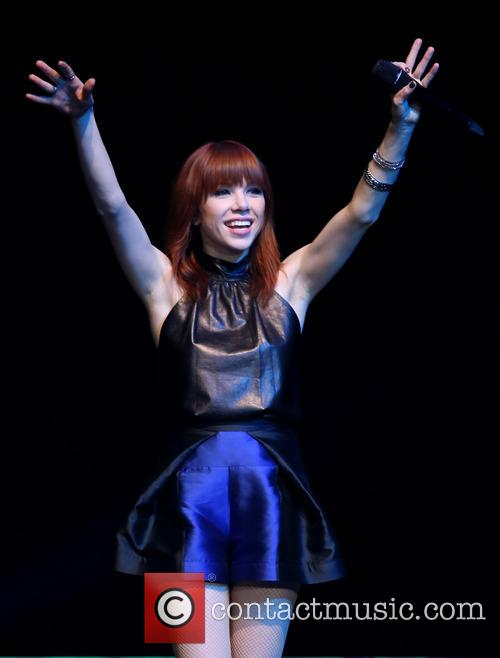 Carly Rae Jepsen 111