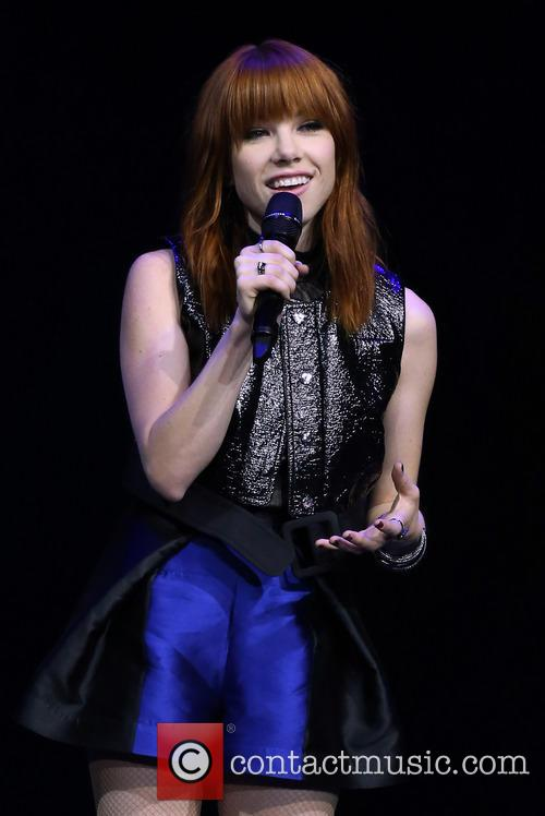Carly Rae Jepsen 118