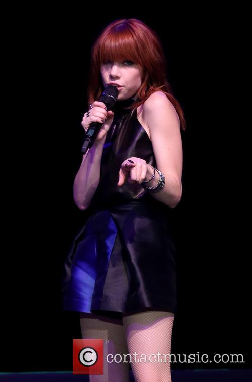 Carly Rae Jepsen 123
