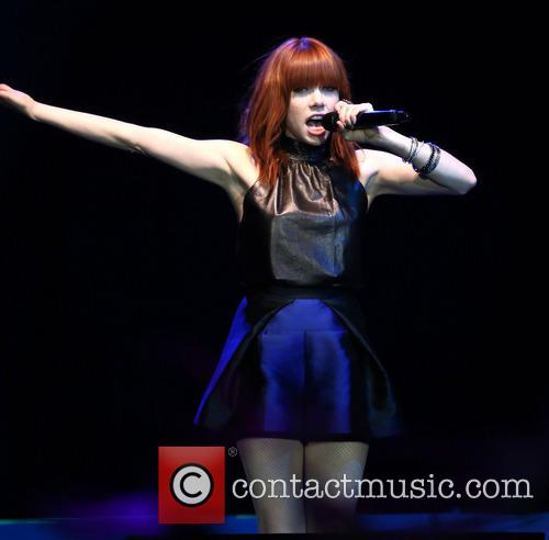 Carly Rae Jepsen 125