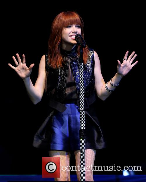 Carly Rae Jepsen 129