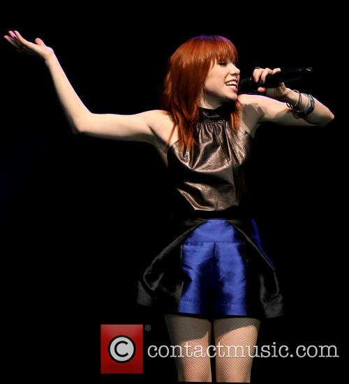 Carly Rae Jepsen 130