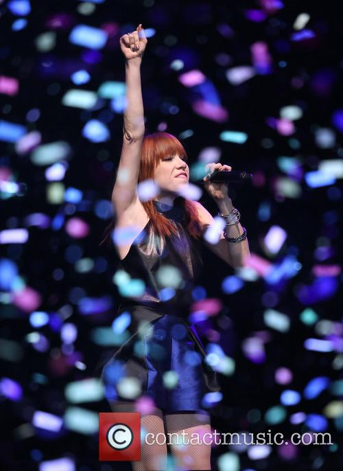 Carly Rae Jepsen 136