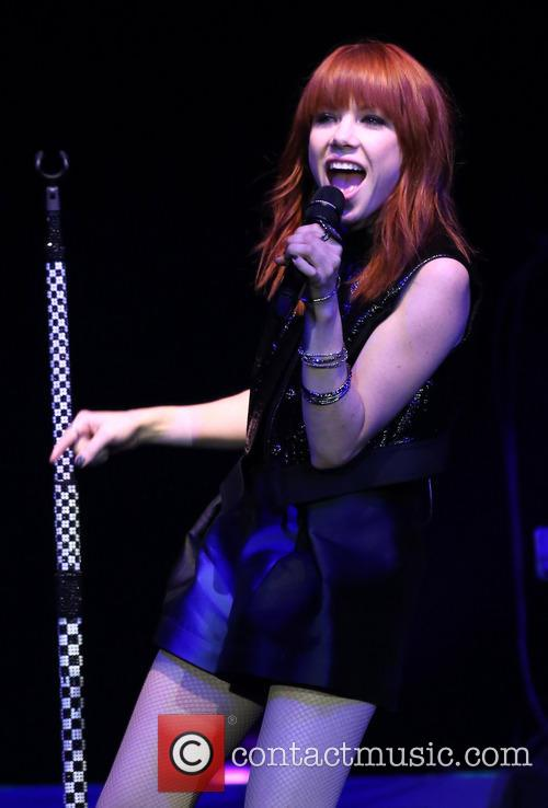 Carly Rae Jepsen 143