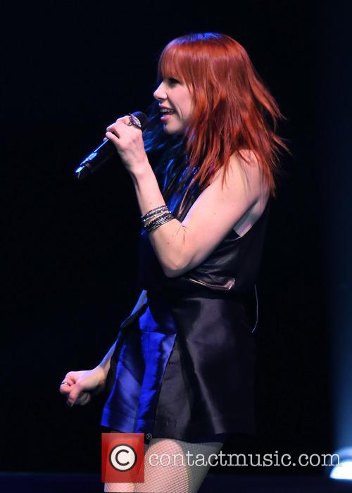 Carly Rae Jepsen 144