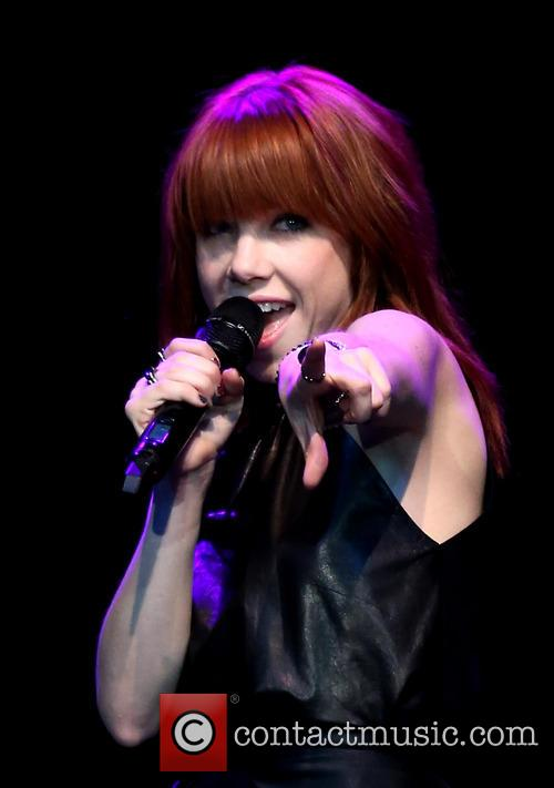 Carly Rae Jepsen 151