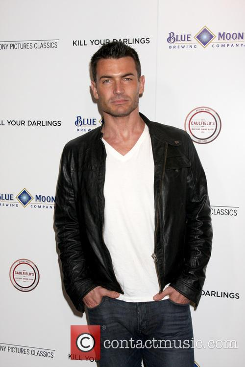 Aiden Turner, Writers Guild of America Theater