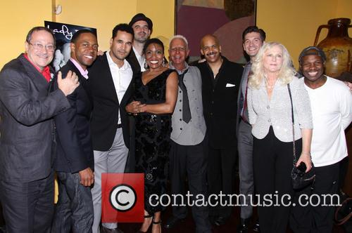 Dee Dee Bridgewater, Cast and Creative Team 5