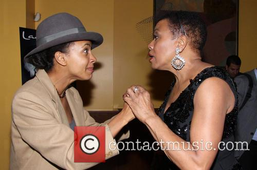 Esperanza Spalding and Dee Dee Bridgewater 5