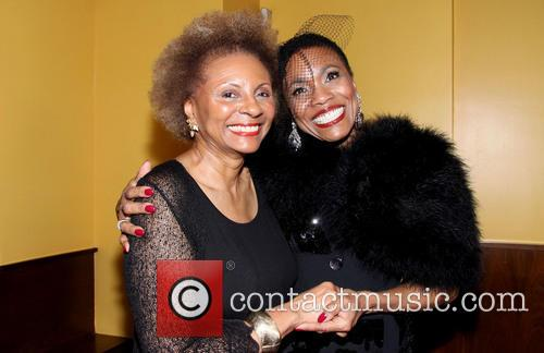 Leslie Uggams and Dee Dee Bridgewater 4