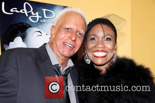 Stephen Stahl and Dee Dee Bridgewater 2