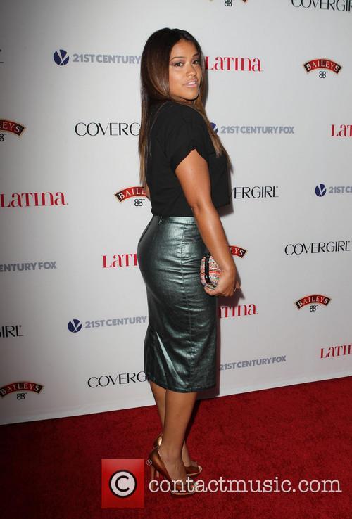 Gina Rodriguez 3