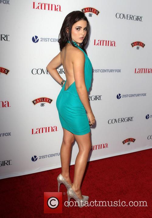 Latina Magazine's
