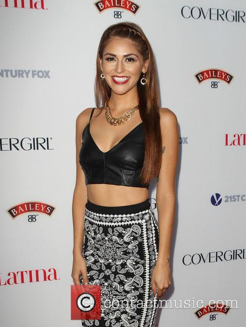 Melissa Barrera 2