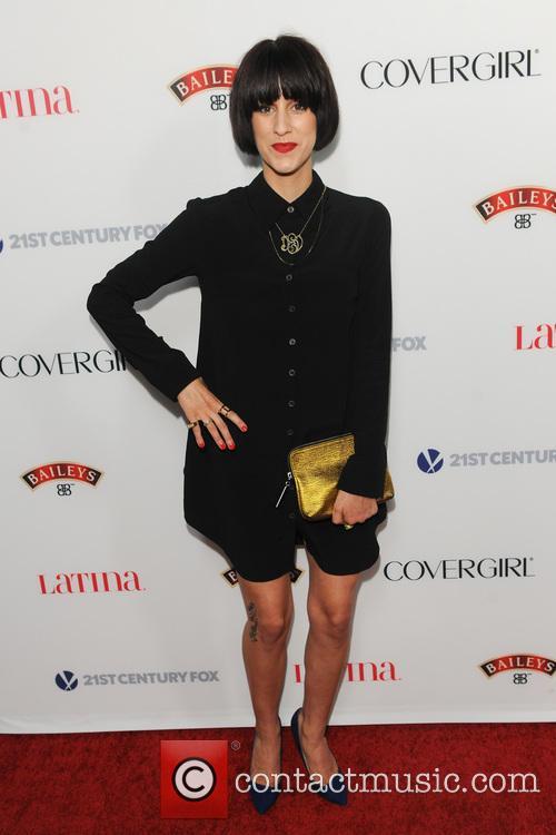 Latina Magazine's Hollywood Hot List Party