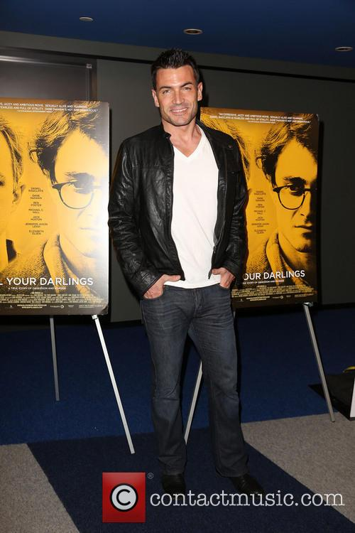 Aiden Turner, Writers Guild of America Theatre