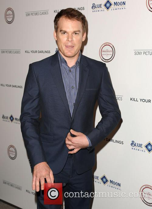 michael c hall los angeles premiere of 3891762