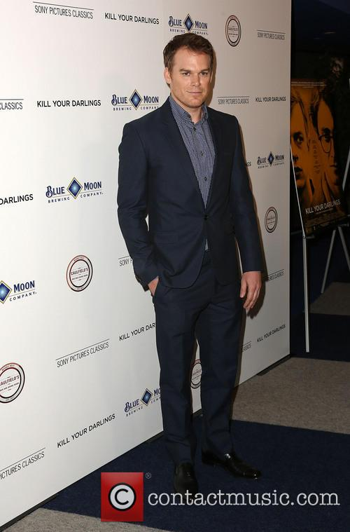 michael c hall los angeles premiere of 3891767