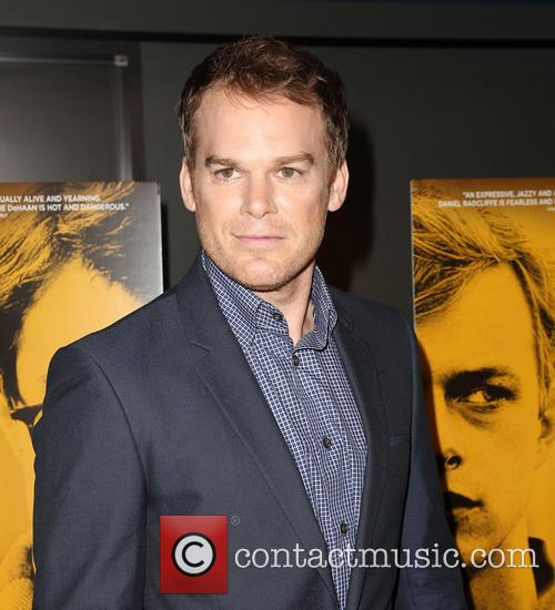 Michael C. Hall, Writers Guild of America Theatre