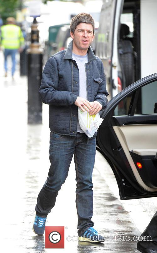 Noel Gallagher 7