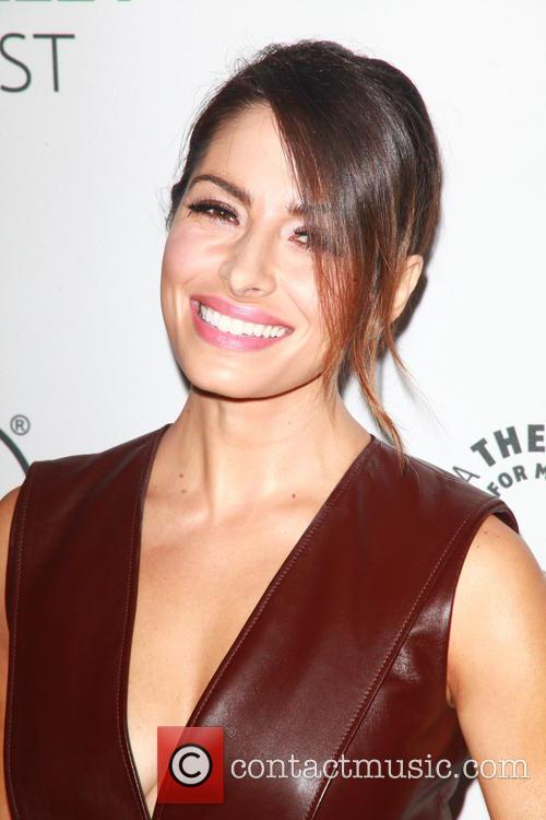 sarah shahi paleyfest person of interest 3891742