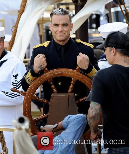 Robbie Williams 24