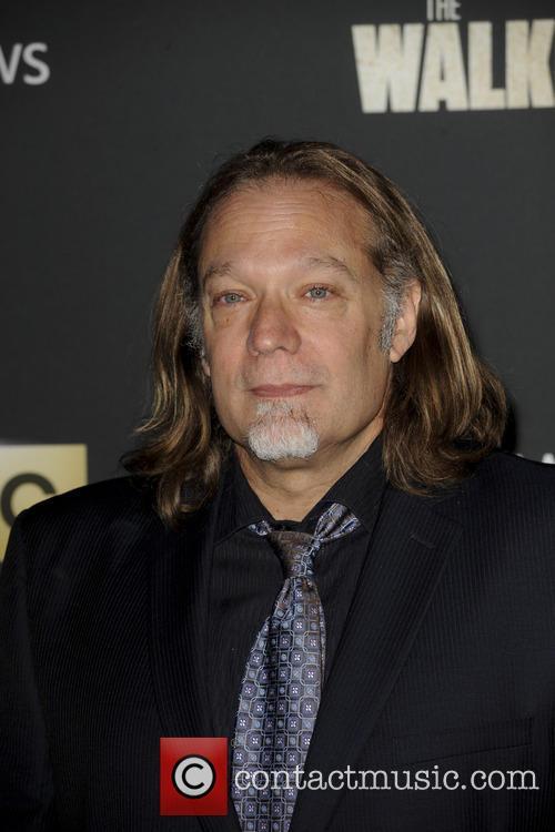 Greg Nicotero 5