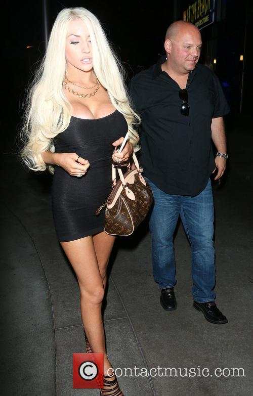 Courtney Stodden 5