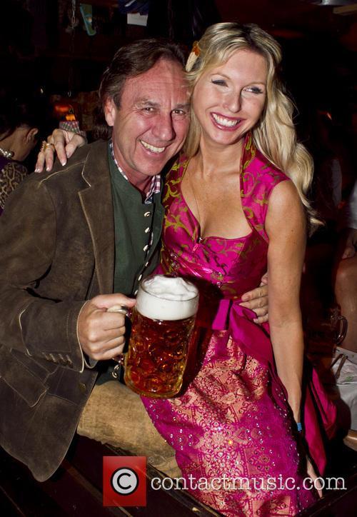 Sabine Piller and Ralph Piller 1
