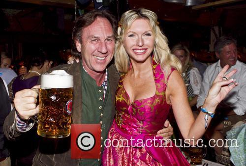 Sabine Piller and Ralph Piller 2