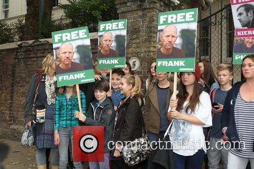 Jude Law, Damon Albarn, Free and Greenpeace 4