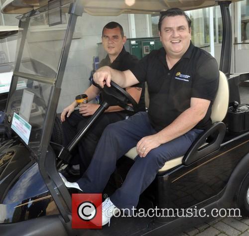 Danny O'carroll and Simon Delaney 3