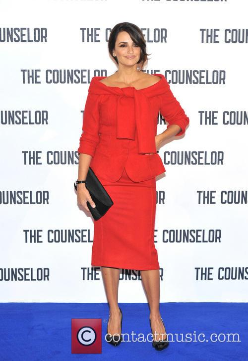 'The Counselor' - Press junket and photocall