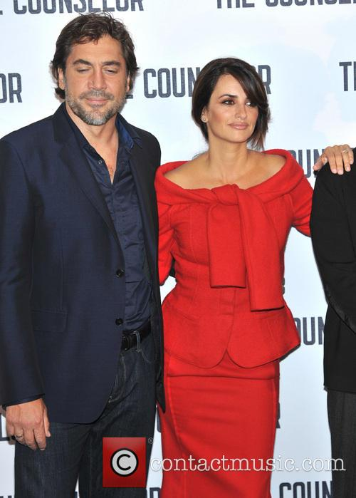 Javier Bardem and Penelope Cruz 10