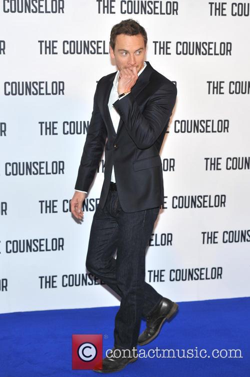 Michael Fassbender 3