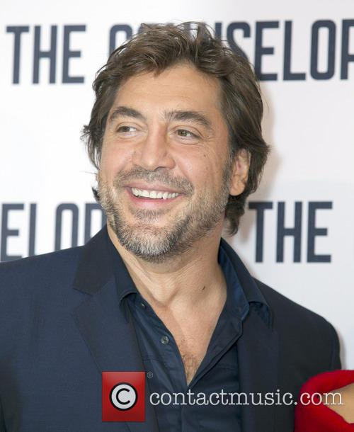 bardem the counselor press junket and 3892762
