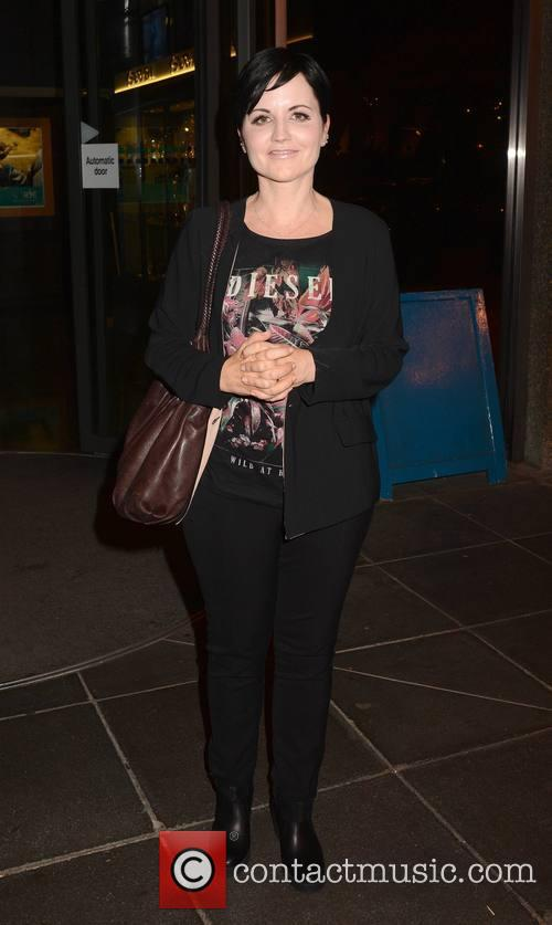 Sinead O'Connor & guests at The Late Late Show, RTE...