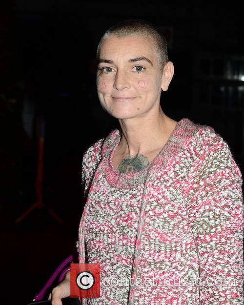 Sinead O'connor 5