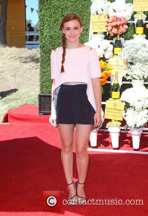 holland roden the fourth annual veuve clicquot polo 3893164
