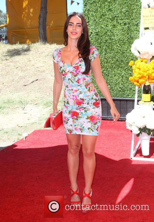 Jessica Lowndes, Will Roger's Polo Grounds