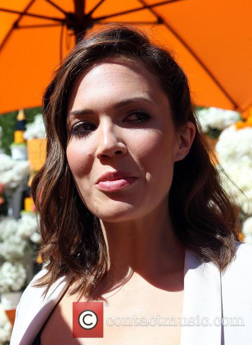 Mandy Moore 5