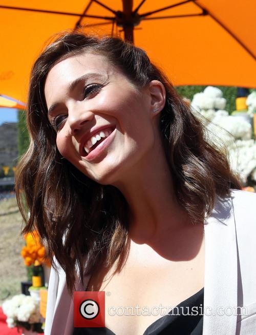Mandy Moore 18