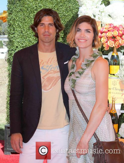 nacho figueras delfina blaquier the fourth annual veuve clicquot 3893217