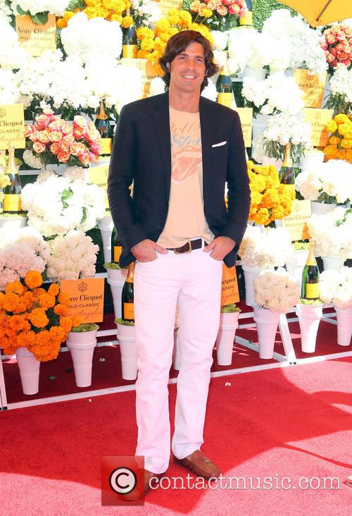 nacho figueras the fourth annual veuve clicquot polo 3893111
