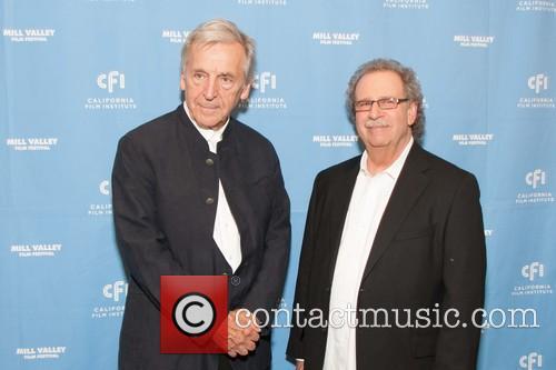 Costa-gavras and Mark Fishkin 7