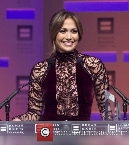 Jennifer Lopez, Washington Convention Center