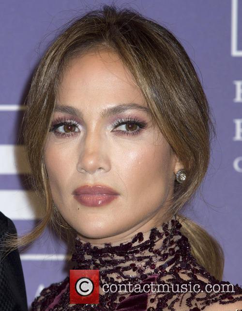Jennifer Lopez, Washington Convention Center