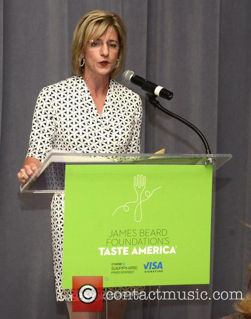 James Beard Foundation's Taste of America Philadelphia 2013