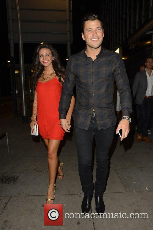 michelle keegan mark wright mark wright and michelle 3893743