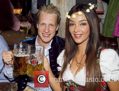 Oliver Pocher and Verena Pooth 4